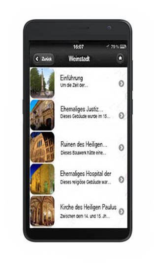 audioguide AG-95 Beispiel 1 (audioguides, audioguide App)